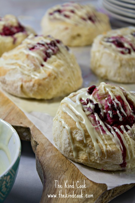 Pinwheel Scones with Coconut Raspberry and White Chocolate wm
