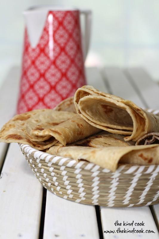 Roti Canai FB